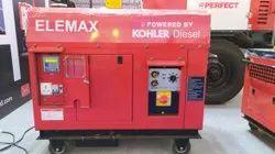 DEW 6500 Portable Welding Diesel Generator