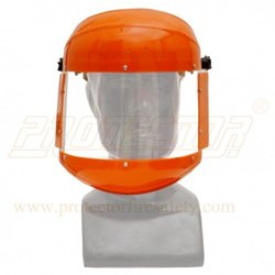 Face Shield Clear 6