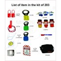 LOTO Safety Personal Kit P-203