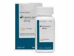 Venclexta 100mg Tablet