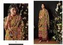 Tanishk Fashion Elahi Gul Pure Pashmina Digital Printed Dress Material Catalog