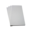 White Eps Packaging Sheets, Thickness: 1-10 Mm