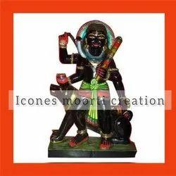 Bhairav Baba Statue