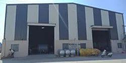 Veer Air Tank Plant