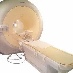 Refurbished Philips Achieva 1.5T MRI Machine