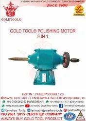 Three in One Polishing Motor