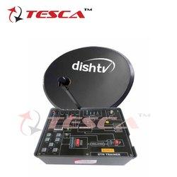 Digital Satellite Receiver Trainer