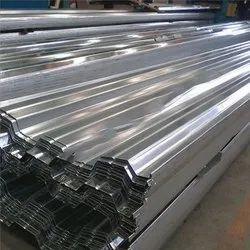 Polycarbonate Sheet And Gi Decking Sheet