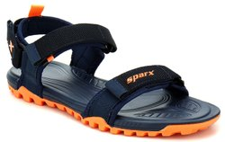 TPR Sparx Mens Sandals, Size: 42-44