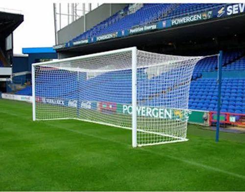 Football Goal Post Fixed Type