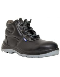 High Ankle Safety Shoe Allen Cooper AC-1008