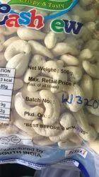 W320 Fresh Cashew Nuts