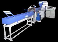 Plastic Granules Processing Machine