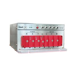INVT GD1000 Series  Dedicated AC Drive For Coal Machine
