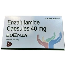 40mg Enzalutamide Capsules