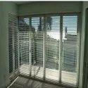 Aluminum Ventilation Blinds