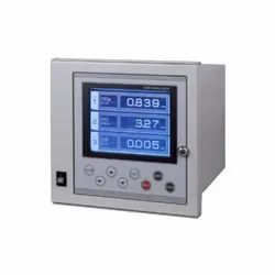 ZFG Ndir Gas Analyzer