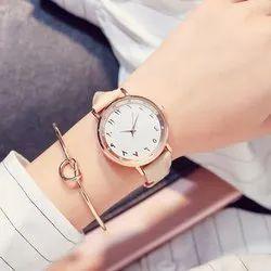 Formal Wear Round SD311 Swiss Design Women Watch