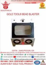 JEWELLERY Bead Blaster Machine