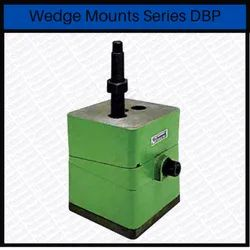 Wedge Mounts - Series DB (Bolt On) and Series DBP