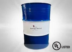 SYNERGY 1230 - FK-5-1-12 CLEAN AGENT FOR FIRE EXTINGUISHING SYSTEM - UL LISTED