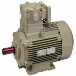 Hindustan High Efficiency Flame Proof Motor