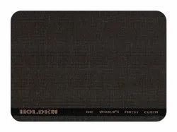 Mens Unstitched Trouser Fabrics (Cofee, 1.20m, Free Size)