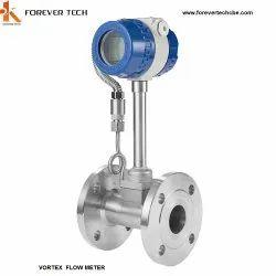 Vortex Water Flowmeter