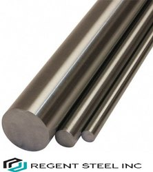 Molybdenum Round Bar