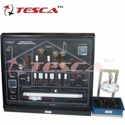 Home Electrical Wiring System Trainer