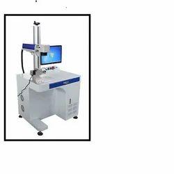 TIM20C Metal Laser Marking Machine