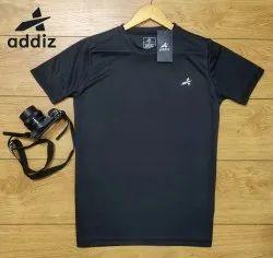 Addiz Plain Sports T Shirt