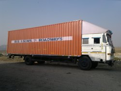 Food Transportation Services