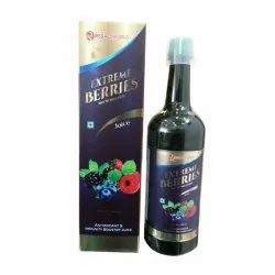 Rssael World Berry Juice, Packaging Size: 1000 ml