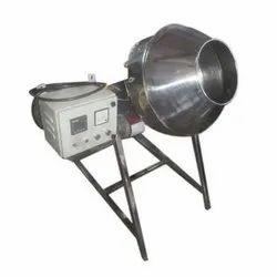 SS Electric Drum Roaster Machine