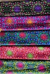 Procin Print Fabric For Nighties And Curtains