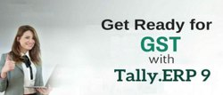 Tally Gst Training