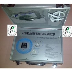 4G AE Organism Electric Health Analyzer
