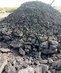 THANGADH- GUJRAT Stem Coal, Packaging Size: Tone, Size: Loos