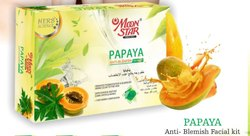 Papaya Facial Products