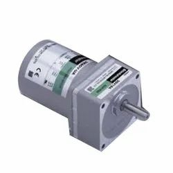 1 Kw Three Phase Geared Motors, Voltage: 380 V, 2000 Rpm