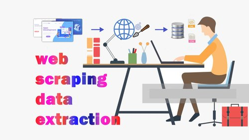 Web Research & Data Extraction