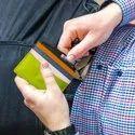 Men's Card holder case - Multicolor