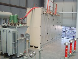 High Voltage Testing Services