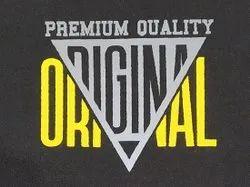 Heat Transfer Vinyl Sticker, Packaging Type: Packet
