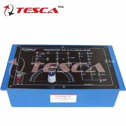 RF (I-C) Oscillator Trainer