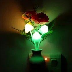 multi led night bulb