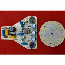30W LED Driver With MCPCB