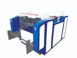 Unison MS Paper Laminated Sheet Separator, Electric, 220 V