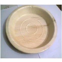 Disposable Areca Leaf Plates